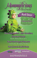 Mommylicious  Red Deer - FREE FAMILY FUN!
