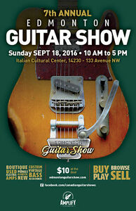 Attention Guitar Collectors & Dealers