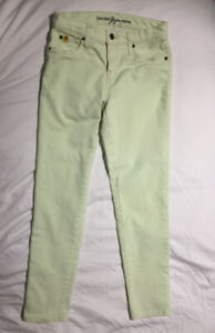 Second Yoga Jeans taille 26