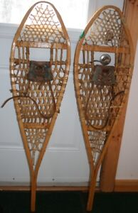 Snowshoes Large - Ready to go!