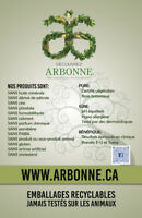 technicienne en nutrition Arbonne