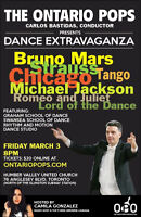 Ontario Pops Orchestra in Concert