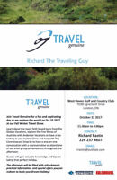 Travel Show This Weekend