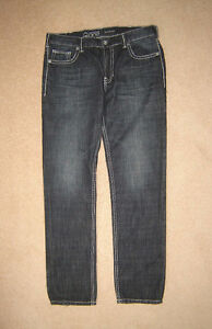 Warehouse One Jeans (Slim Fit) - 34x32