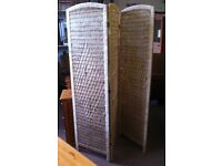 Dressing screen, room divider