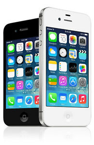 Apple iPhone 4S 16GB Factory Unlocked Excellent Condition