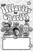 Hilarity for Charity Comedy Tour
