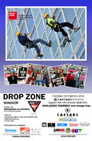 Drop Zone - Windsor Essex