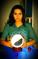 ⭐Psychic Diana European Fortune Teller 25 Years EXP Special 10$⭐