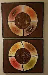 Dominican paintings  Kitchener / Waterloo Kitchener Area image 1