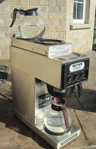 Bunn coffee maker Kitchener / Waterloo Kitchener Area image 7