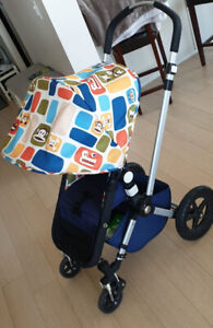 price reduced - Bugaboo Cameleon - Limited Edition
