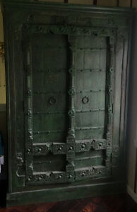 TV cabinet from BALI - antique