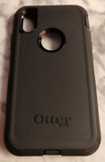 Cover Otterbox Defender per iPhone XR