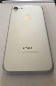 iPhone 7 Plus (silver) 32g - comme neuf