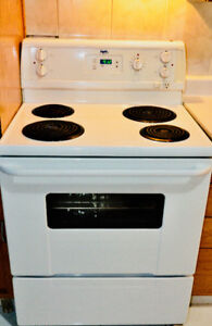 $225.00 FRIDGE/STOVE for sale.  GREAT CONDITION!