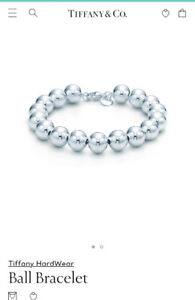 6ac2786c2 Tiffany Bead Bracelet | Kijiji in Ontario. - Buy, Sell & Save with ...