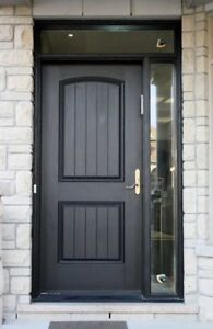 entry door | main door | front door | fiberglass | steel