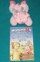 I Can Read Level 2 Charlotte's Web