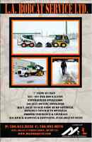 Snow Clearing & Removal - Leduc, Nisku