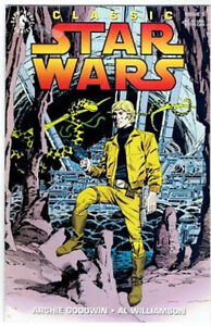 Lot of 4 1970-90s Comics – Star Wars/Ghost/Witching Hour/Occult