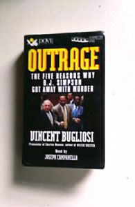 **Outrage:The Five Reasons Why O.J. Simpson Got Away With Murder