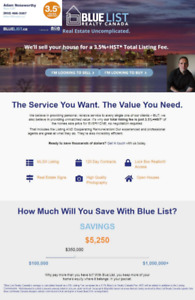 Need a REALTOR® at a price you're willing to pay?