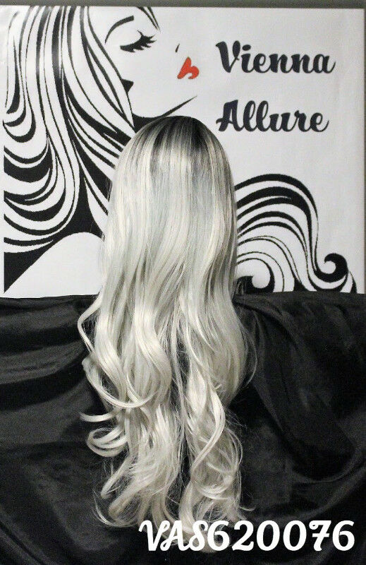 Vienna Allure Wigs And Hair Extensions Health Special Needs