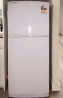 excellent 362L Whirlpoolfridge/freezer CAN DELIVERY Box Hill Whitehorse Area Preview