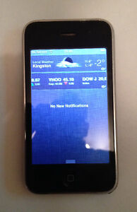 iPhone 3GS 32GB Bell