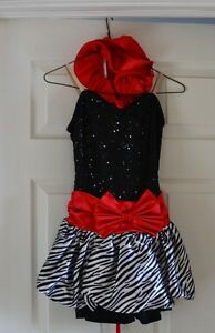 Dance costume/Dress