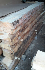 Rustic Pine Live Edge Fireplace Mantels-dry - Renovation,Walls