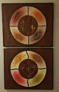 3 paintings Cambridge Kitchener Area image 2