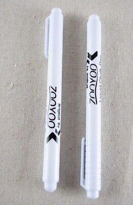 1 Liquid Chalk Marker - 1pc White Liquid Chalk Pen Marker Glass Windows Chalkboard Blackboard Erasable