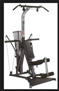 Gym maison Multi-exercice Bowflex Xceed