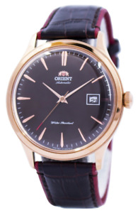 Orient-Bambino-Version-4-Classic-Automatic Mens Watch