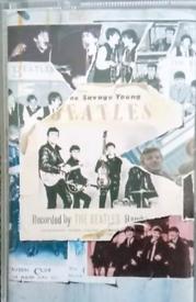 The Beatles Anthology 1 - Double Cassette Audio Tape