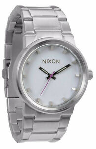 """Nixon The Cannon Watch """"Shoot To Thrill"""""""