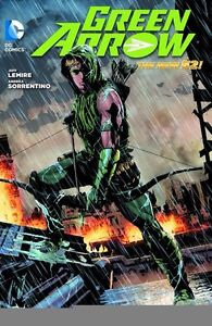 Green Arrow volume 4 and 5 for sale 10$ each
