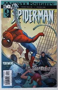 SPIDER-MAN (MARVEL KNIGHTS) (2004)  comic books