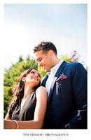 ❤ Full Day Wedding Photography + Engagement Shoot! ❤