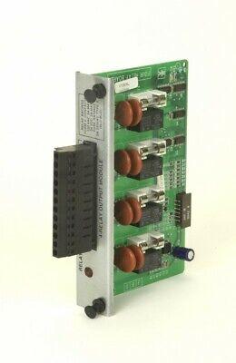 New Veeder-root Tls-350 4-relay Module 329359-001