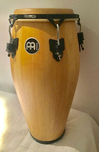 "Meinl Conga 11 3/4"" in perfect condition."