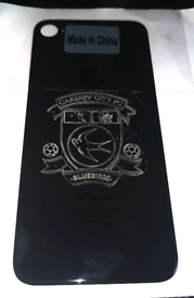 iPhone 8 Rear Glass