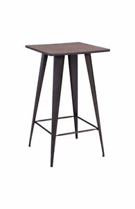 RESTAURANT INDUSTRIAL TOLIX METAL DINING CHAIR BAR STOOL