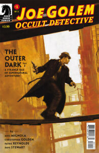 Joe Golem - Occult Detective (Issues #1-5 Complete) $25
