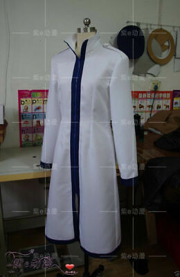 Fairy Tail Gray Fullbuster Cosplay Costume Halloween Clothing Free shipping - Fairy Tail Halloween Gray