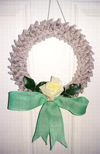 Burlap Petal Wreath *20% OFF*