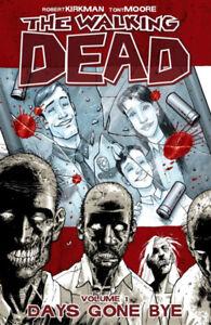 The Walking Dead comic - Volume 1 - Days Gone Bye