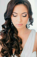 Bridal and Hair For Your Special Day